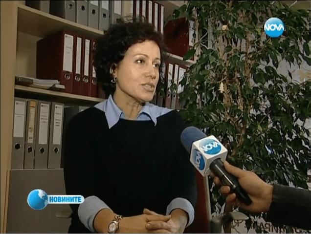 Анелия Ангелова - нова ТВ