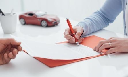 Нови правила при регистрацията на автомобилите