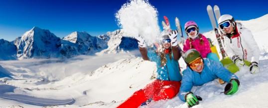 Ценни съвети за незабравимо семейно ски пътуване