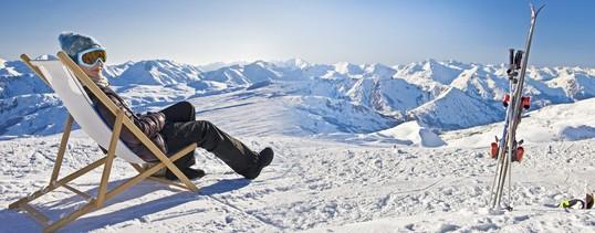 Защо ми трябва застраховка за ски ваканцията в чужбина?