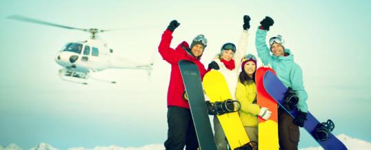 Застраховката за ски в чужбина в действие!