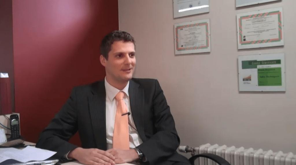 Христо Бъчваров - застраховка домашно имущество