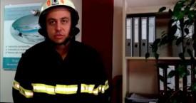 Рискът Пожар при застраховка Домашно имущество – видео