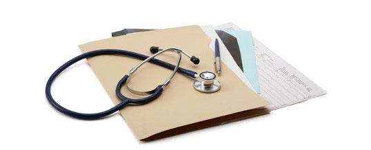 Електронно здравно досие за клиентите ни с доброволно здравно осигуряване