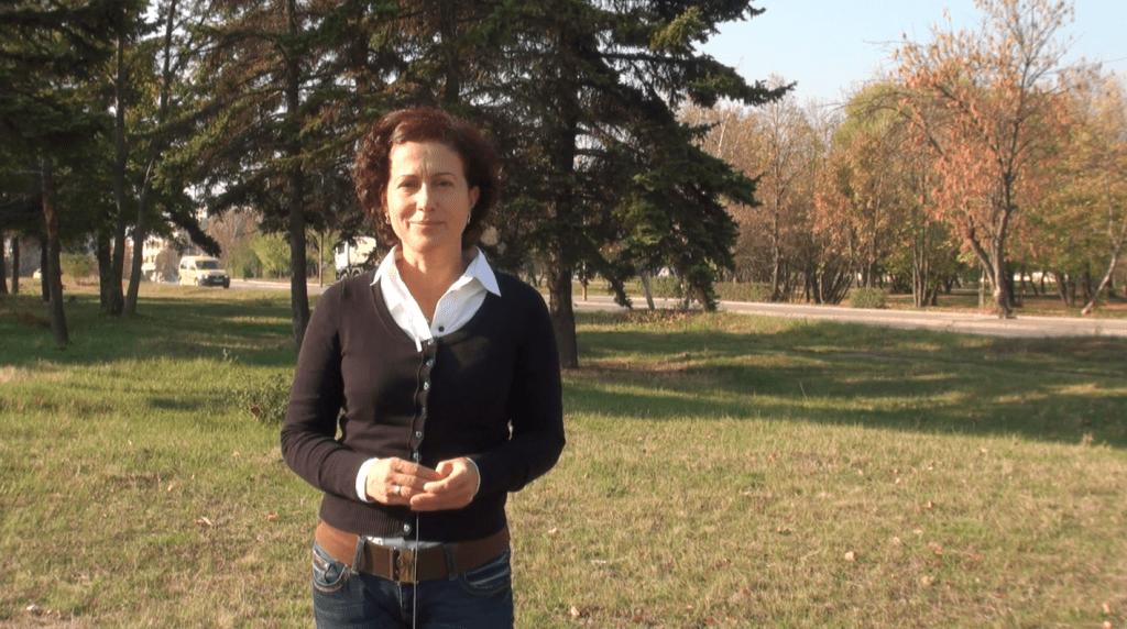 Анелия Ангелова
